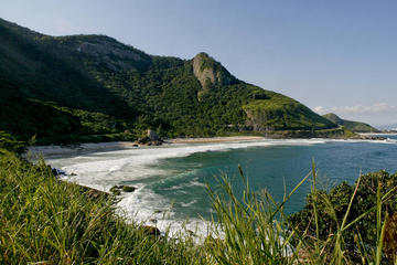 Private Tour: Rio de Janeiro Beaches and Forest Landscapes