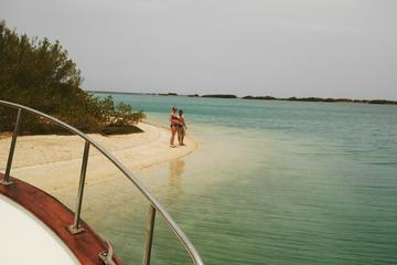 Private Tour: Romantic Curacao by Land and Sea