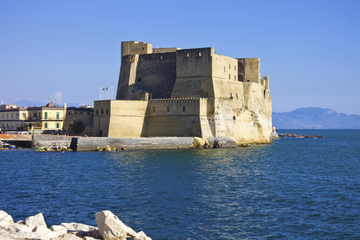 Private Tour: Scholar-Led Naples History Walk