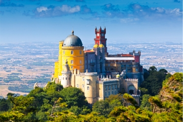 Private Tour Sintra - UNESCO World Heritage Site