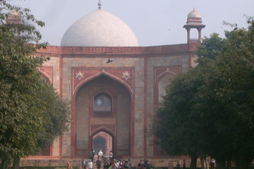 Private Tour: Taj Mahal and Agra City Tour