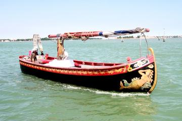 Private Tour: Venice Lagoon by Historic Boat