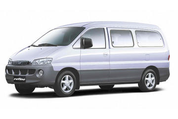 Private Transfer: Between Yichang Sanxia Airport (YIH), Railway Station and Cruise Pier in Yichang