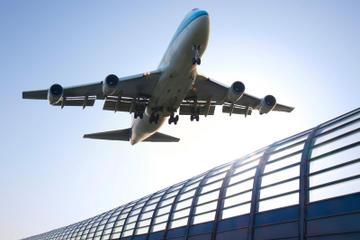 Private Transfer: Cochin Airport (COK) to Kochi Hotels