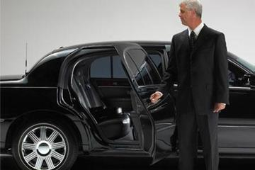 Private Transfer from Nevsehir Airport to Cappadocia Hotels