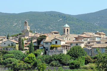 Private Transfer from Toulon Hyeres Airport to Le Muy