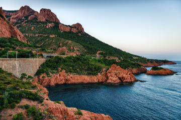 Private Transfer from Toulon Hyeres Airport to Les Adrets de l'Esterel
