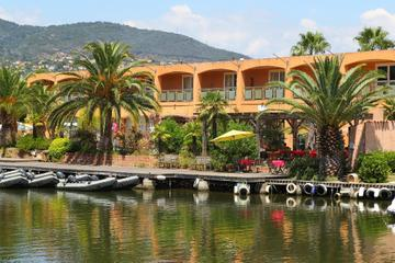 Private Transfer from Toulon Hyeres Airport to Mandelieu La Napoule