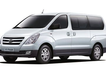 Private Transfer from Wadi Rum to Amman International Airport