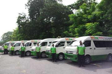 Private Transfer: Kuala Lumpur Airport to Genting Highlands