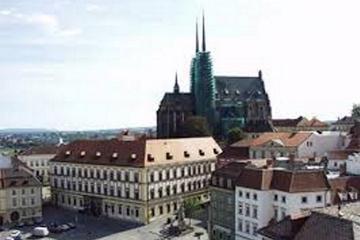 Private Transfer to Brno from Prague