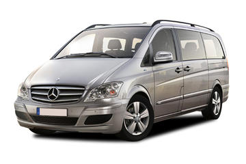 Private Transfer to Prague from Frankfurt by Luxury Van