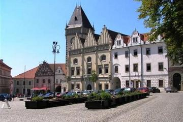 Private Transfer to Tabor from Prague