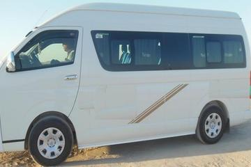 Private Transport to Luxor from Hurghada