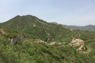 Private Wohushan Wild Great Wall Hiking Tour with Picnic