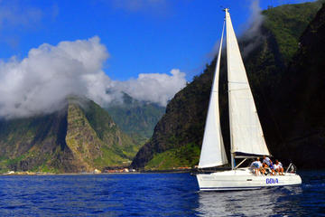 Private Yacht Charter at Madeira Island