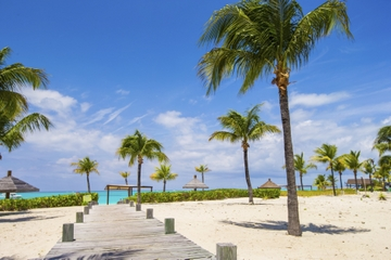 Providenciales Island Sightseeing Tour