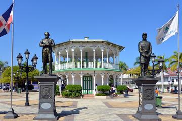 Puerto Plata Shore Excursion: Best of Puerto Plata