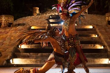 Puerto Vallarta Sunset Cruise and Candlelight Dinner Show