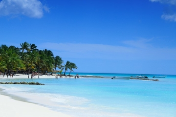 Punta Cana Full-Day Sightseeing Tour from Samaná