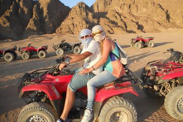Quad Biking in Sharm El Sheikh