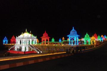Ramoji Film City Star Experience Package including Hotel Transfer and Lunch