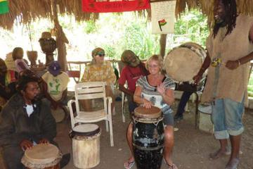 Rastafari Indigenous Village Tour from Negril