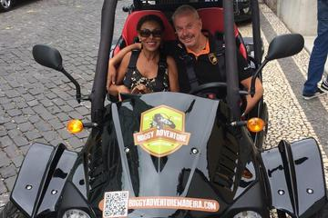 Rent a Buggie and Drive Freely in Madeira