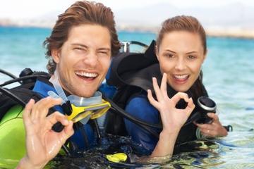 Resort Diving Course in Nassau