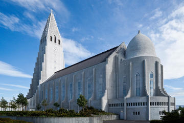 Reykjavik Sightseeing Tour