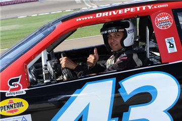 Richard Petty Driving Experience at Walt Disney World Speedway Orlando