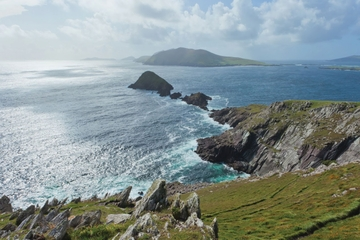 Ring of Kerry Day Tour from Killarney