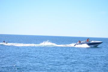 Ringo Boat Ride from Vilamoura