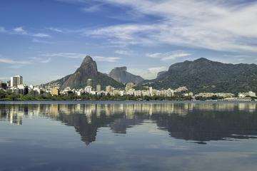 Rio de Janeiro Sightseeing Cruise by Sailboat