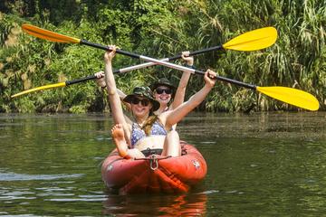 River Kwai Kayaking Trip from Kanchanaburi