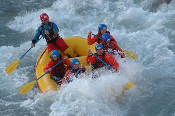 River Rafting in Mendoza