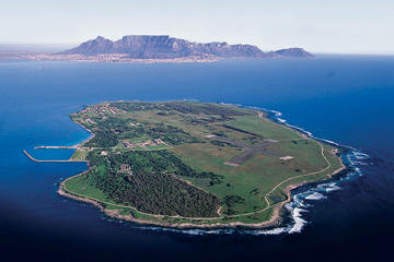 Robben Island and Cape Town City Tour