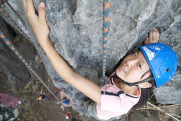 Rock Climbing Introduction Course from Chiang Mai