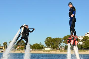 Rockingham Jetpack or Flyboard Experience