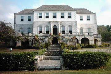 Rose Hall Great House Tour from Montego Bay