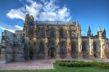 Rosslyn Chapel, the Scottish Borders and Glenkinchie Distillery Tour from Edinburgh