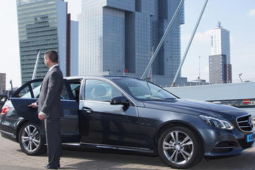 Rotterdam Cruise Terminal to Amsterdam Chauffeured Transfer