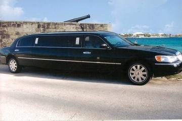 Roundtrip Nassau Airport Luxury Transfer
