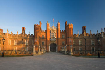 Royal Palaces Pass: Kensington Palace, Hampton Court and Tower of London