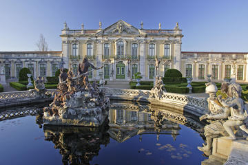 Royal Palaces - Queluz and Mafra Guided Tour