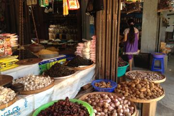 Rural Myanmar and Pottery Tour from Yangon