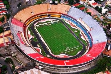 São Paulo Private Football Stadiums Tour