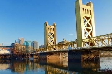 Sacramento City Tour