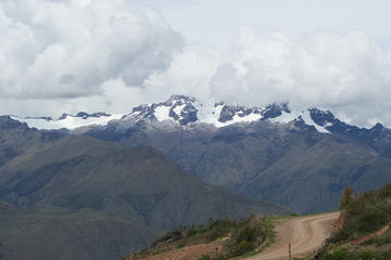 Sacred Valley Motorcycle Tour from Cusco