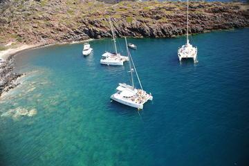 Sailing Cruise in Santorini